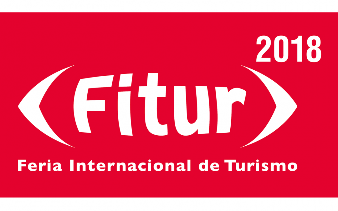 intraHouse at FITUR tourism fair, Madrid 17-21 January, stand 10A36