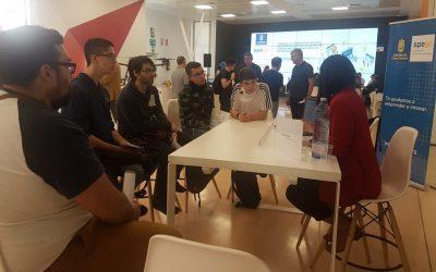 intraHouse at Encuentro con Empresas TIC